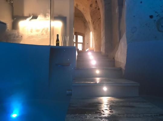 Хотел снимки: B&B Al Convento