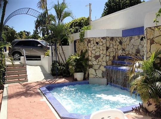 Fotos de Hotel: Hotel Caribe