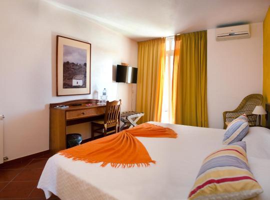 Фотографії готелю: Solar dos Marcos Rural Accommodation