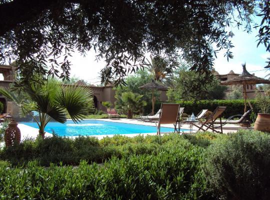होटल तस्वीरें: Dar Lorkam