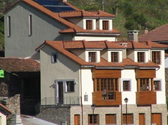 Hotelfotos: Apartamentos Casa Miño