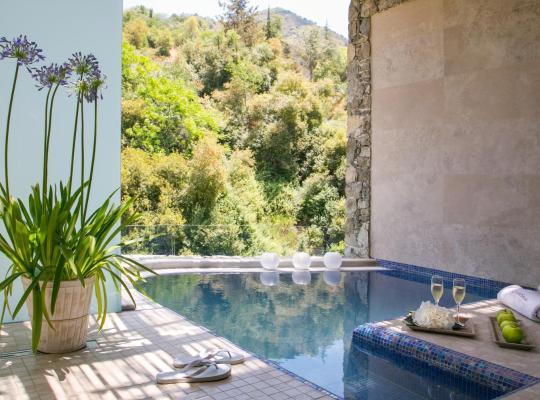 Hotel foto 's: Casale Panayiotis