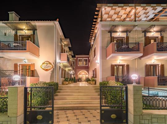 Hotelfotos: Theofilos Paradise Boutique Hotel