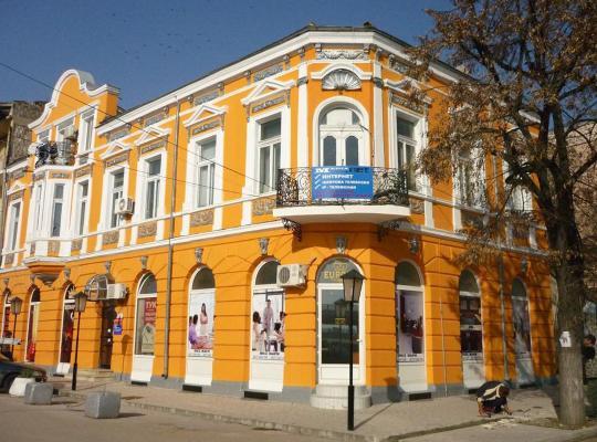 Zdjęcia obiektu: Europe Dunav Apartment