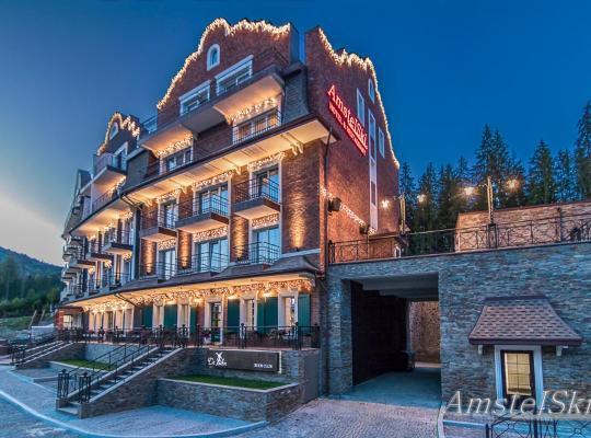 Φωτογραφίες του ξενοδοχείου: AmstelSki