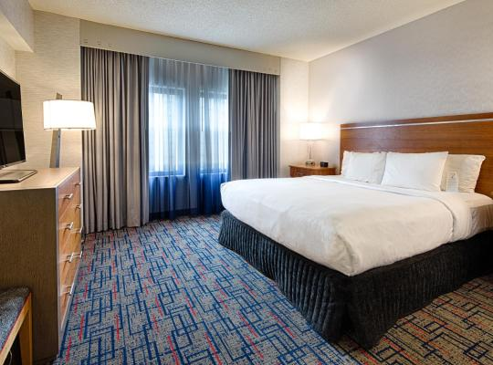 Фотографії готелю: Embassy Suites Chicago - O'Hare Rosemont