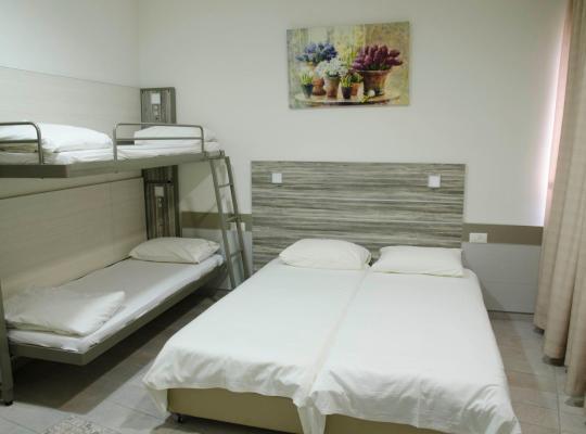 Фотографії готелю: HI - Pkiin Hostel