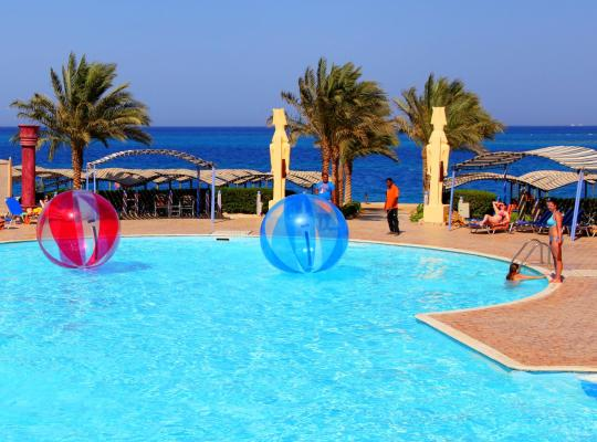 Hotelfotos: Sphinx Aqua Park Beach Resort