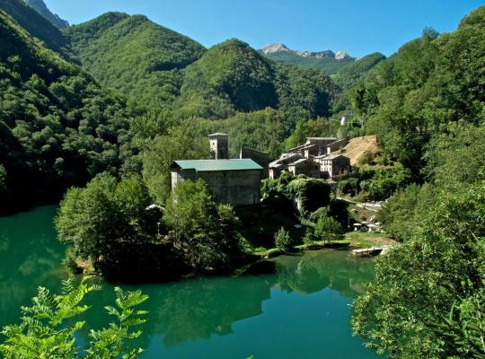Ảnh khách sạn: Borgo Isola Santa