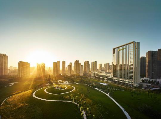 Hotel photos: Shangri-La Hotel Tangshan