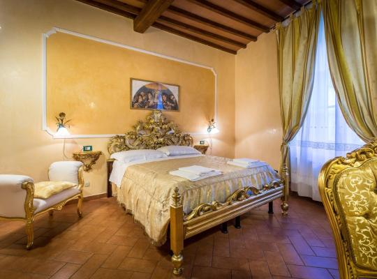 Hotel fotografií: Soggiorno Annamaria