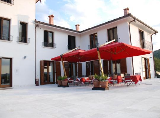 Ảnh khách sạn: La Chiusa Grand Relais
