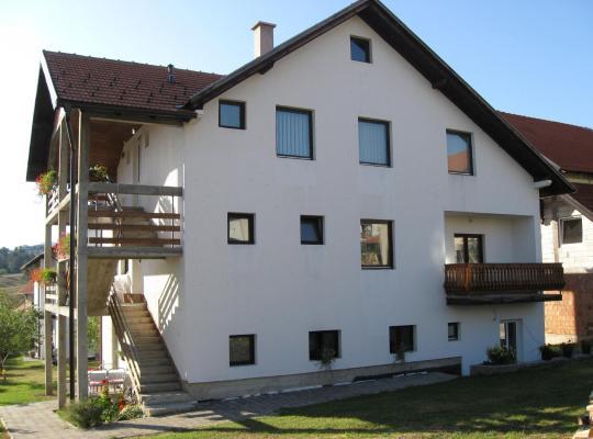 ホテルの写真: Apartments Smiljanić