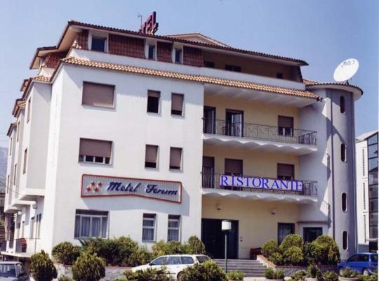 Viesnīcas bildes: Motel Forum
