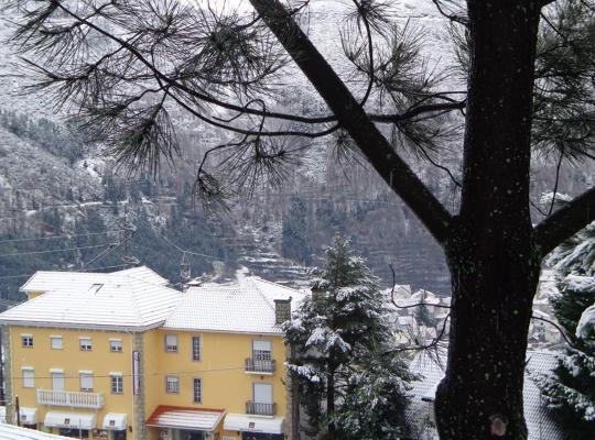 酒店照片: O Vicente