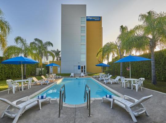 Fotos de Hotel: City Express Mazatlán