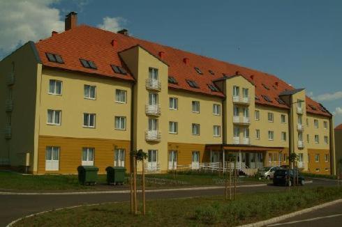 Hotel bilder: Károly Róbert Diákhotel