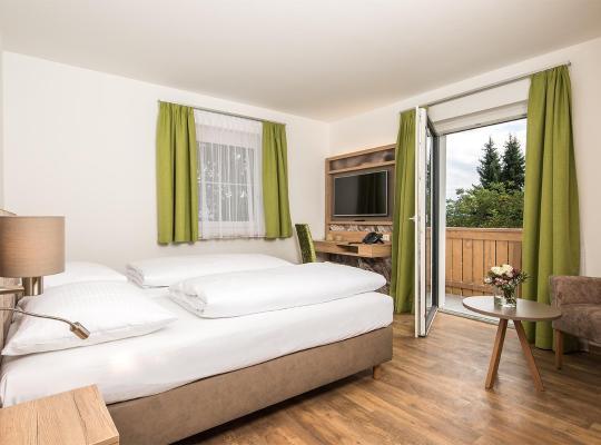 ホテルの写真: Hotel & Restaurant Rupertigau