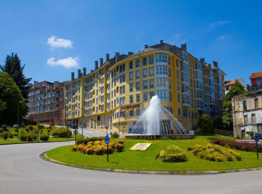 Хотел снимки: Hotel Los 14