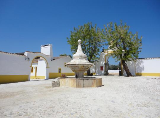 Фотографії готелю: Monte da Amoreira