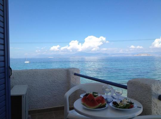 Фотографії готелю: Seaside Studios