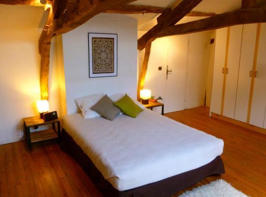 Hotel photos: Gite CAP de BOUÉOU