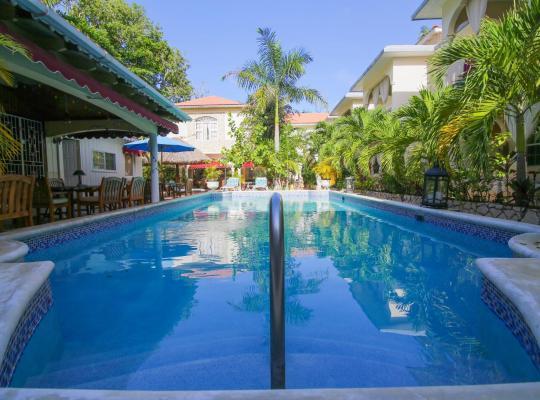 Hotel Valokuvat: Rayon Hotel