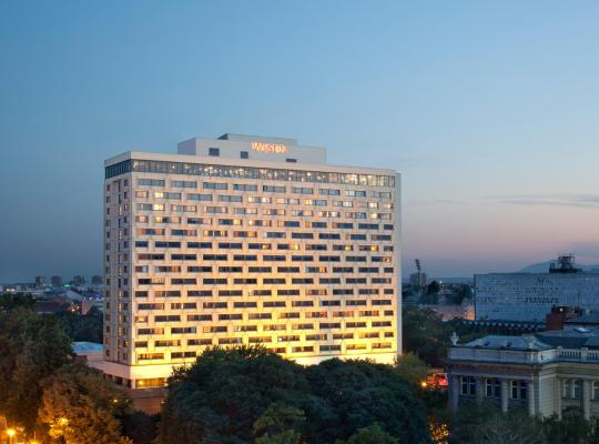 Fotos do Hotel: The Westin Zagreb