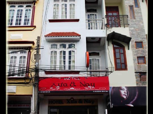 รูปภาพจากโรงแรม: Da Lat Xua & Nay Hotel