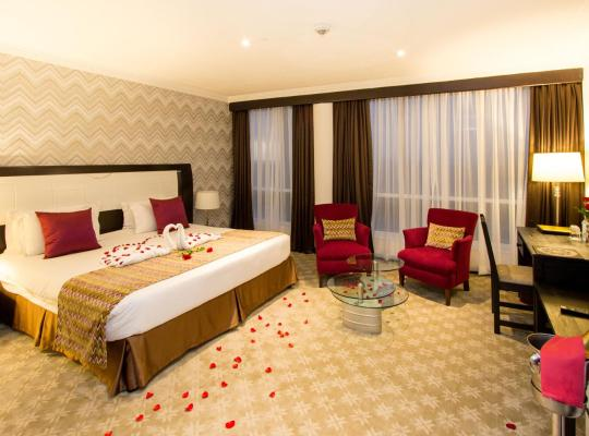 Fotografii: The Panari Hotel