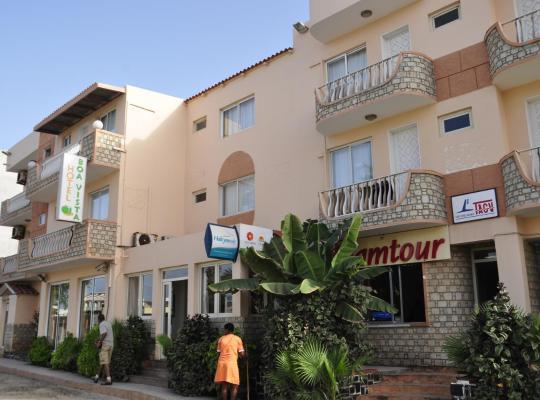 Képek: Hotel Boa Vista