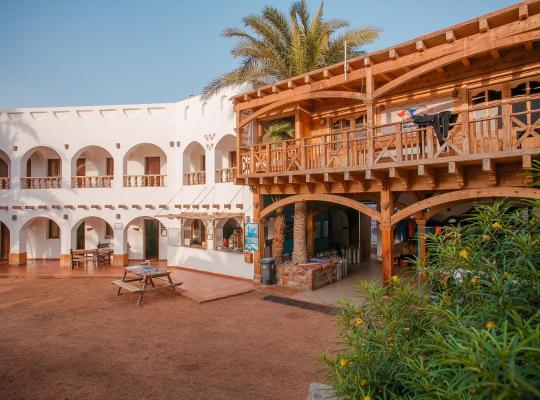 Hotel bilder: Dahab Divers
