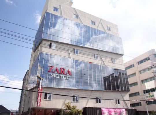 Foto dell'hotel: Hotel Zara