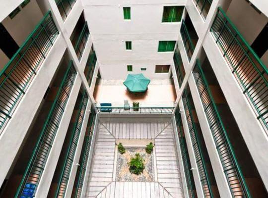 Φωτογραφίες του ξενοδοχείου: MJean's Place at Royal Palm Villa