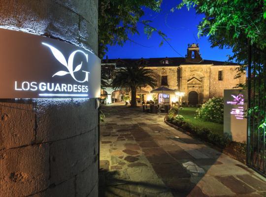 Fotos do Hotel: Los Guardeses