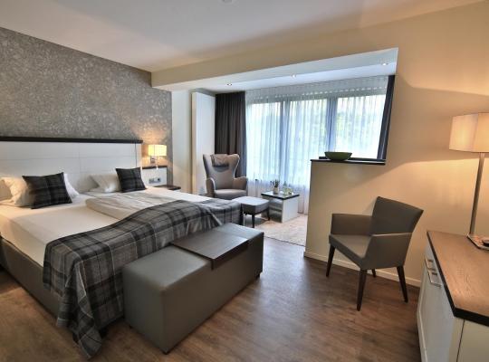 Hotel bilder: Landidyll Hotel zum Freden
