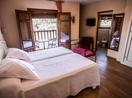 酒店照片: Finca Los Llanos