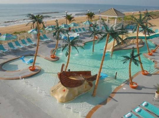 Hotel bilder: Hilton Suites Ocean City Oceanfront