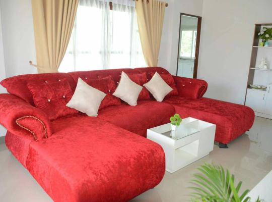 Hotel photos: Baan Supmongkol