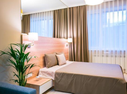 صور الفندق: Eco Apart Hotel Astana