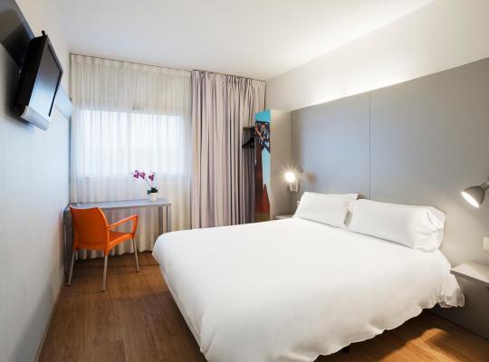 Hotel bilder: B&B Hotel Girona 2