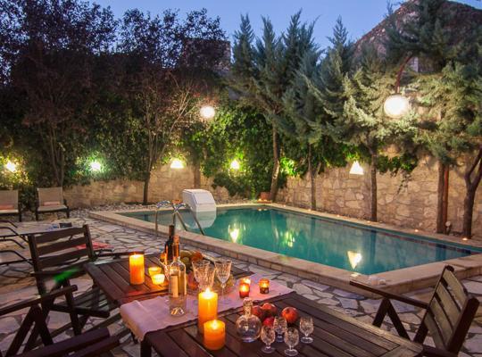 Фотографії готелю: Villa Sarris