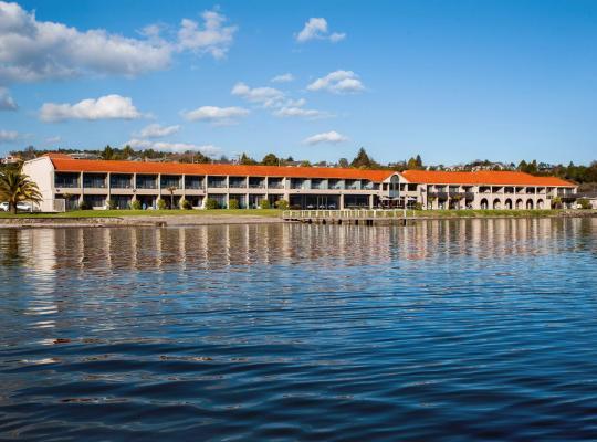酒店照片: Millennium Hotel & Resort Manuels Taupo