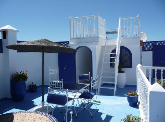 Hotellet fotos: Dar Nafoura-Mogador