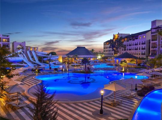ホテルの写真: Steigenberger Aqua Magic Red Sea