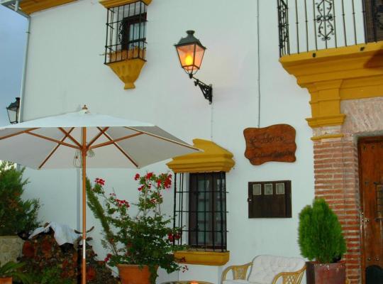 Фотографії готелю: La Casa Grande de Alpandeire