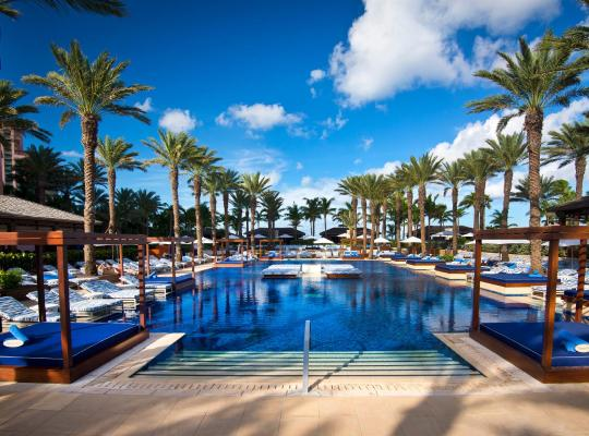 Foto dell'hotel: The Cove at Atlantis