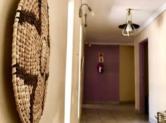 Zdjęcia obiektu: The Savanna Lodge