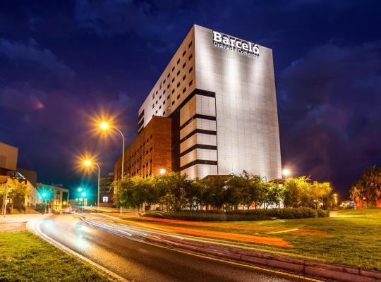 Hotel bilder: Barceló Granada Congress
