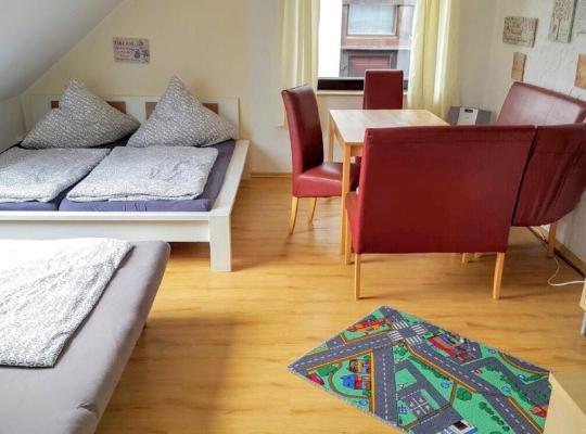 Hotel photos: Ferienwohnung Keil